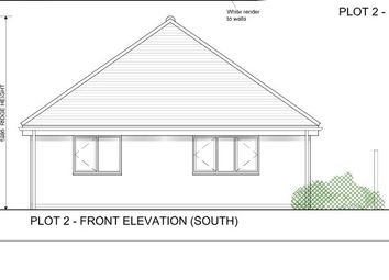 Thumbnail 3 bed bungalow for sale in Telscombe Road, Peacehaven