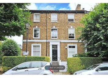 Thumbnail 1 bed flat to rent in St Martin's Road, London