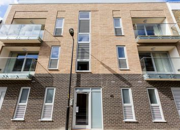 Thumbnail 2 bed flat for sale in Sudrey Street, London Bridge