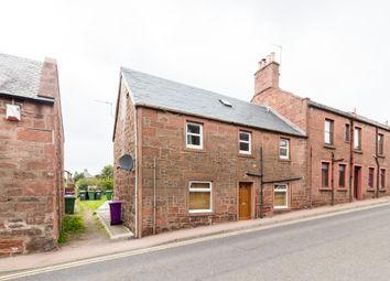 Thumbnail 1 bed flat to rent in Roods, Kirriemuir
