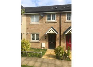 Thumbnail 3 bedroom town house for sale in 8 The Springs Walk, Briar Hill, Northampton, Northamptonshire