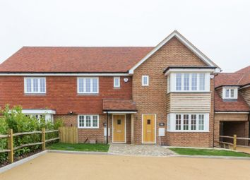 Thumbnail 3 bedroom terraced house for sale in Rye Cottage, Bourne Drive, Littlebourne