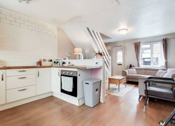 2 bed terraced house for sale in St James Road, Bermondsey, London SE1
