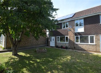 Thumbnail 3 bed semi-detached house for sale in Barrington Close, Liden, Swindon