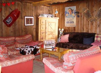 Thumbnail 5 bed chalet for sale in Les Gets, France
