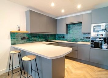Thumbnail 1 bed flat for sale in Prospect Place, Old Town, Swindon, Wiltshire