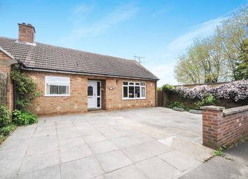 Thumbnail 2 bedroom semi-detached bungalow for sale in Freshfields, Newmarket