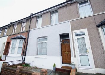 Thumbnail 3 bedroom terraced house to rent in Lynton Road South, Gravesend