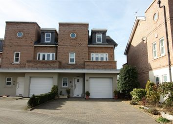 4 bed semi-detached house for sale in The Hamptons, Formby L37