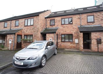 Thumbnail 3 bed flat to rent in St. Marys Court, Duke Street, Derby