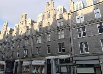Thumbnail 2 bed flat to rent in Rosemount Viaduct, Aberdeen