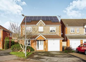 Thumbnail 4 bedroom detached house for sale in Turnpike Close, Yate, Bristol, Gloucestershire