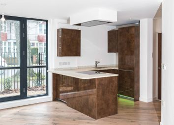 Thumbnail 2 bed flat for sale in Park Road, Grove Park