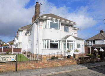 4 bed semi-detached house for sale in Colindale Road, Liverpool L16