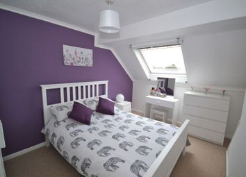 Thumbnail 1 bed terraced house for sale in Lees Lane, North Common, Bristol