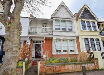Thumbnail 4 bed terraced house for sale in Leighton Avenue, Leigh-On-Sea