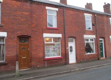 2 bed terraced house to rent in Buchanan Street, Leigh, Greater Manchester WN7