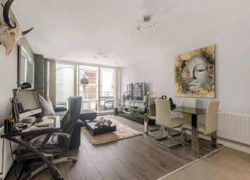 Thumbnail 2 bed flat for sale in Trico House, Brentford