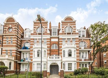 Thumbnail 4 bed flat to rent in Exeter Road, Mapesbury, London