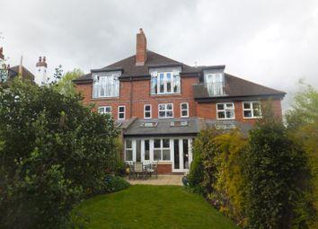 College Hill, Sutton Coldfield B73