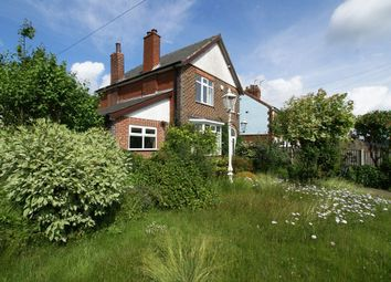 Thumbnail 3 bed property for sale in Top Hagg Lane, Fritchley, Alfreton, Derbyshire