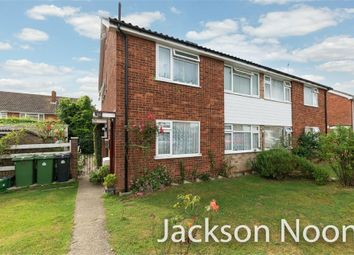 2 bed maisonette for sale in Larkspur Way, West Ewell, Epsom KT19