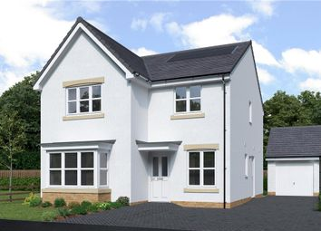 "Thumbnail 4 bedroom detached house for sale in ""Maitland"" at Dochart Grove, Glasgow"