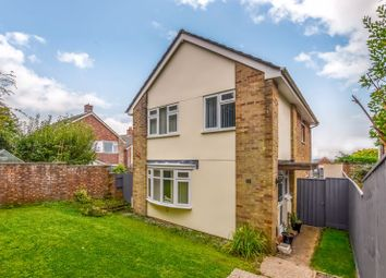 3 bed detached house for sale in Wardour Walk, Plymouth PL6