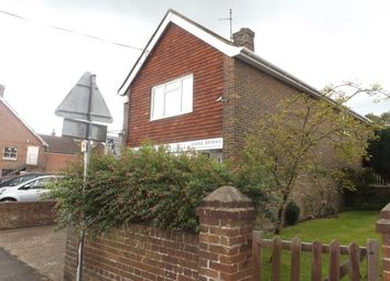 Thumbnail 1 bed flat to rent in North Street, Rotherfield, Crowborough