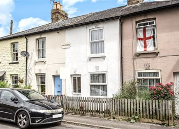 Thumbnail 2 bed terraced house for sale in Newdigate Road, Uxbridge