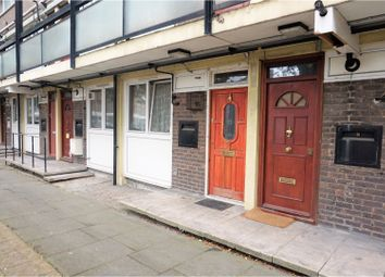 Thumbnail 1 bed flat for sale in Cottage Street, London
