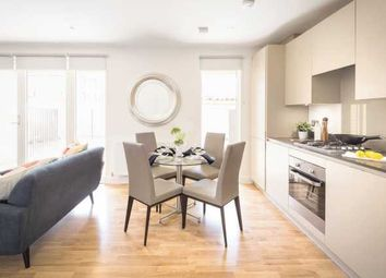 Thumbnail 2 bed flat for sale in Bristol Avenue, Colindale