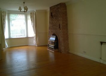 Thumbnail 4 bedroom property to rent in Allesley Old Road, Coventry