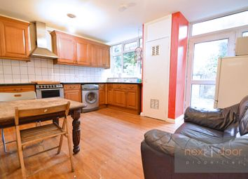 Thumbnail 4 bed terraced house to rent in Olney Road, Kennington