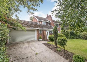 Thumbnail Detached house for sale in Blakeley Court, Wirral, Merseyside