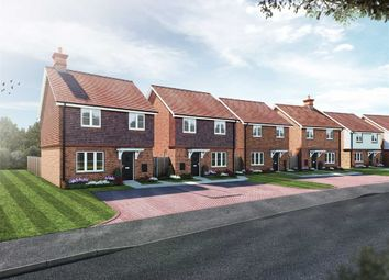 Thumbnail 2 bed detached house for sale in Amlets Place, Amlets Lane, Cranleigh, Surrey