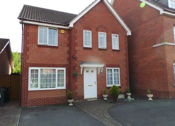 4 bed detached house for sale in Water Mill Crescent, Sutton Coldfield B76