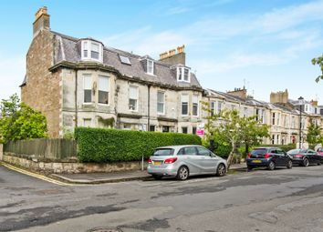Thumbnail 4 bed flat for sale in Bellevue Crescent, Ayr