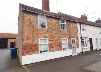 Thumbnail 2 bedroom property for sale in North Street, Stilton, Peterborough