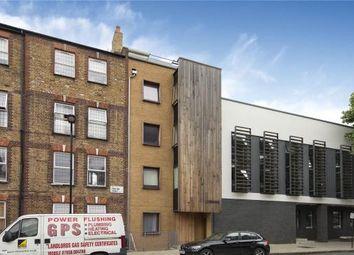 Thumbnail 3 bed maisonette for sale in Chalton Street, London