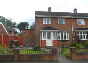Thumbnail 2 bed semi-detached house to rent in Simms Lane, Hollywood, Birmingham