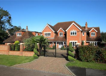 Stoneyfield, Gerrards Cross, Buckinghamshire SL9. 6 bed detached house for sale
