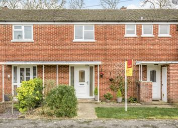 Thumbnail 3 bed terraced house for sale in Woodcote Road, Caversfield