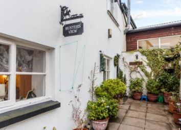 Thumbnail 3 bed cottage for sale in Well Street, Torrington, Devon