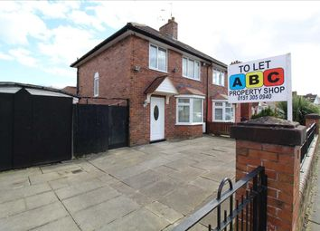 3 bed semi-detached house to rent in Fairmead Road, Norris Green, Liverpool L11