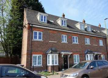 Thumbnail 2 bed flat for sale in Premier Place, Watford