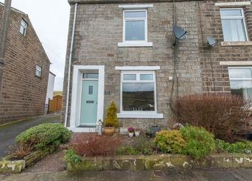 Thumbnail 2 bed terraced house for sale in Dean Lane, Rossendale
