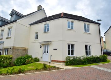 Thumbnail 3 bed end terrace house for sale in King Charles Street, Falmouth