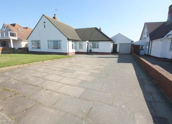 Thumbnail 3 bed detached bungalow for sale in Burbo Bank Road North, Crosby, Liverpool