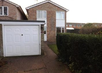 Thumbnail 3 bed detached house for sale in Othello Close, Hartford, Huntingdon, Cambs